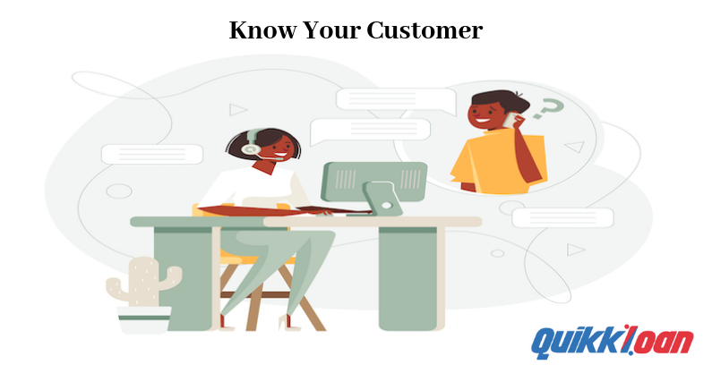 Know Your Customer (KYC) Guidelines & Checklist
